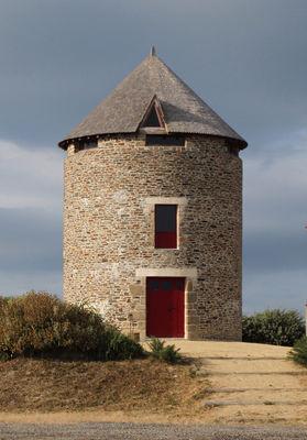 Moulin de la Ville-es-Brune