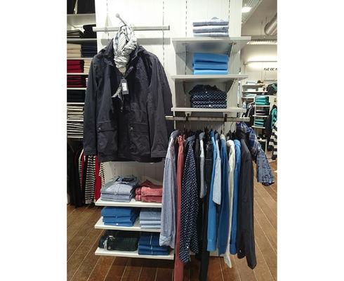 Boutique de vêtements Mat de Misaine Saint-Malo