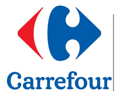 Carrefour hypermarché la madeleine