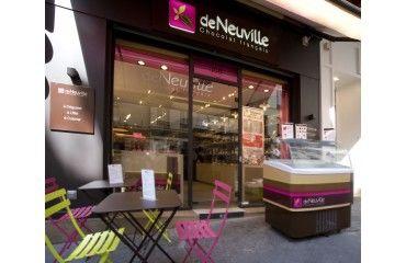 Chocolatier De Neuville Saint-Malo