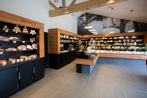 La Place Gourmande produits de bouche Saint-Malo