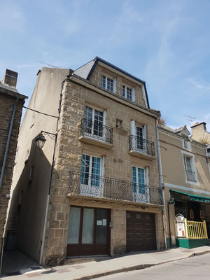 Location - Cancale - Mr Volitgeur