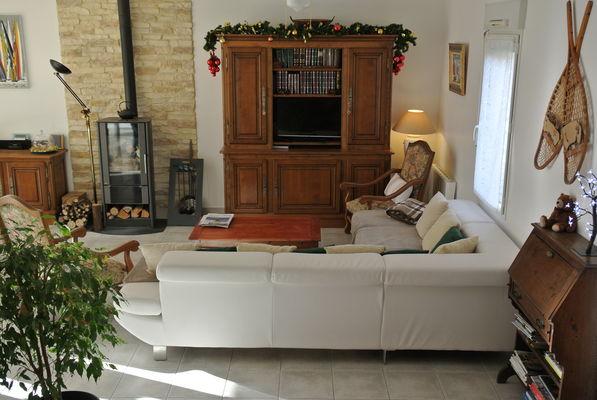 Au logis de la Rance - Saint-Jouan des Gueret