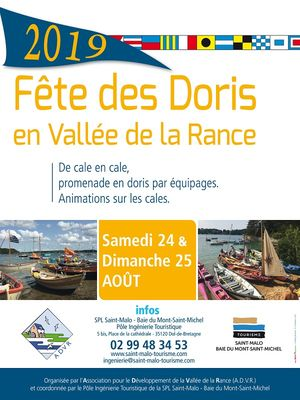 ADVR_Fete des Doris_Affiche.indd