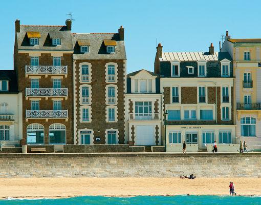 Antinéa - Hôtel - Saint-Malo