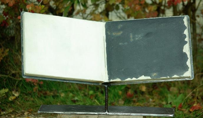 Le  livre d'art-doise Jean-Jacques Chauvin