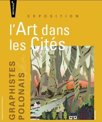 Art dans la cité 1au26juin