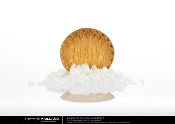 Biscuiterie Confiserie La Maison Guella