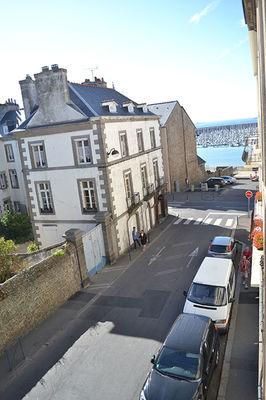BODIN - Extérieur - Saint-Malo