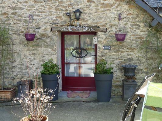 Bienvenue au Moulin de la Béraudaie - Bohal - Morbihan - Bretagne