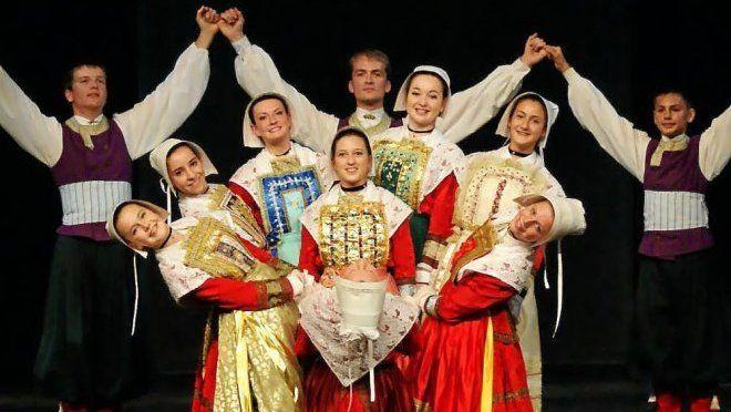 Bleuniadur - Danses & Musiques de Bretagne