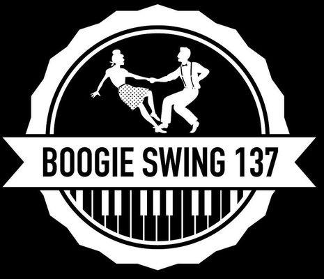 Boogie Swing 137 - Logo