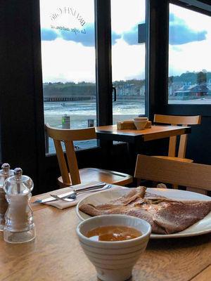 Breizh Café - Restaurant - Cancale