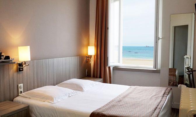 Hôtel Le Jersey - Saint-Malo