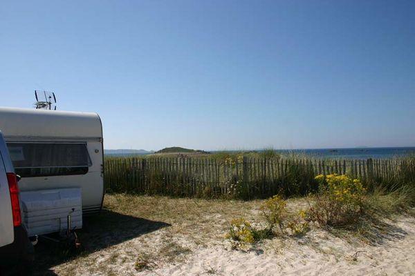 Camping des Dunes