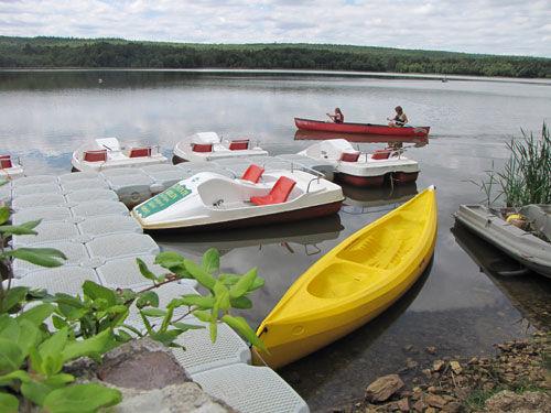 CKPB - Canoë kayak du pays de Brocéliande