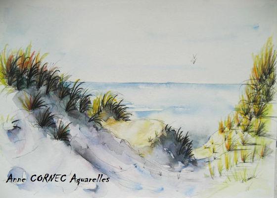 CORNEC-Anne-la-dune