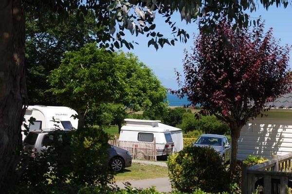 Camping Duguesclin