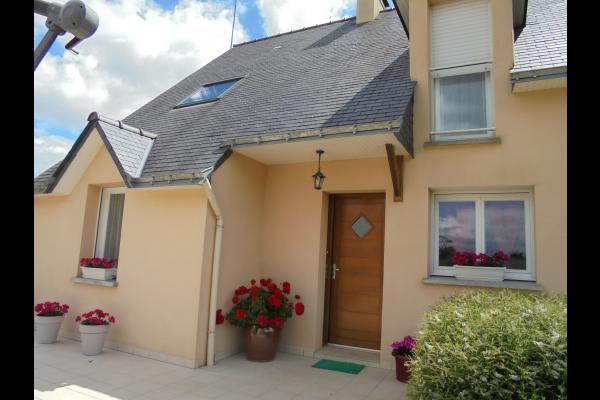 Chambre d'hôte Mme Baconnais - Saint-Marcel - Morbihan 2016