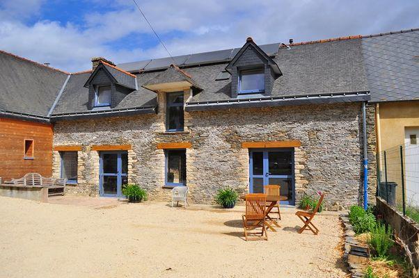 Hébergement-groupe-Domaine-de-Kernanou-Ploëmrel-Destination-Brocéliande-Bretagne