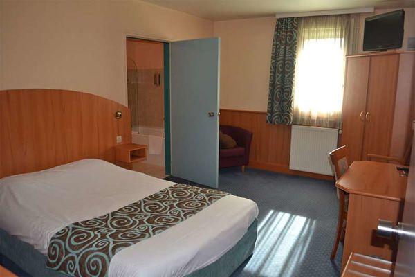 Hôtel Le Locutel