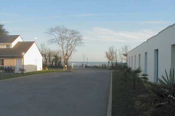 Maison Marine Marie Le Franc