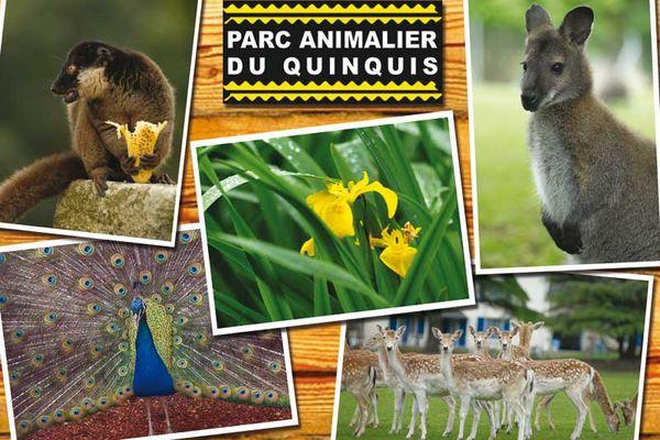 Parc Animalier du Quinquis