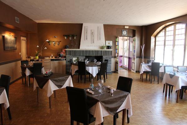 Restaurant-A l'orée de la forêt-Campénéac-Destination-Brocéliande-Bretagne