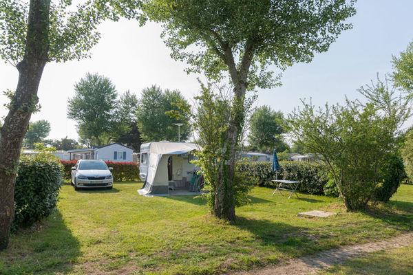 Camping la Fontaine