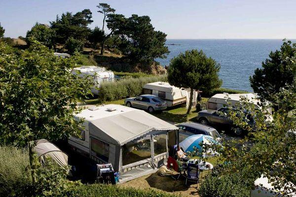 Camping Ar Kléguer