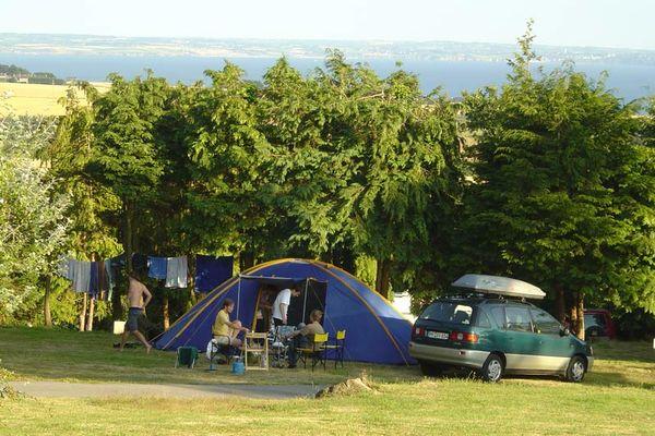 Camping l'Armorique