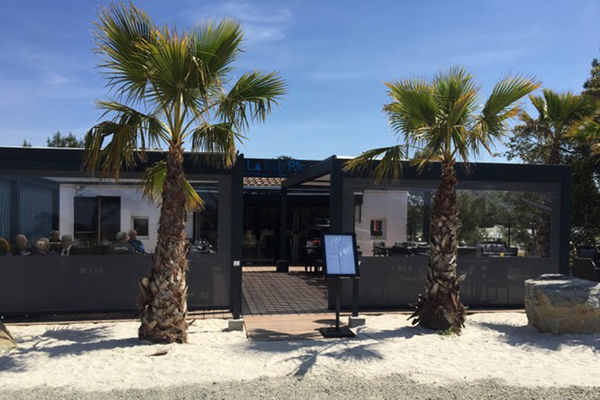 Camping Domaine du Collet