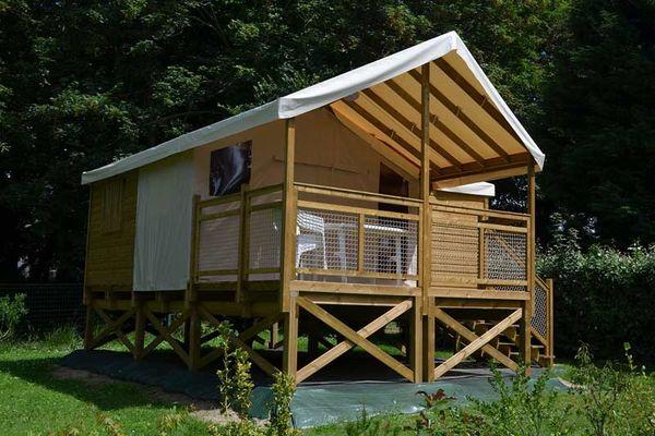 Camping Longchamp