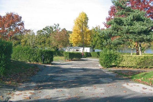 Camping Municipal le Bois Feuillet