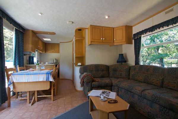 Camping Parc Sainte-Brigitte