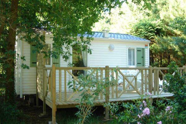 Camping Parc du Guibel