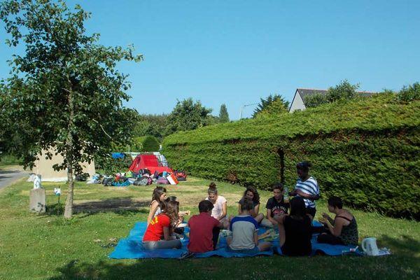 Camping Penhoat-Côté Plage