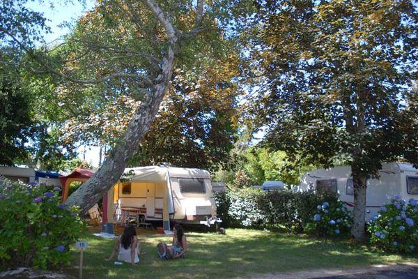 Camping de Kerleyou