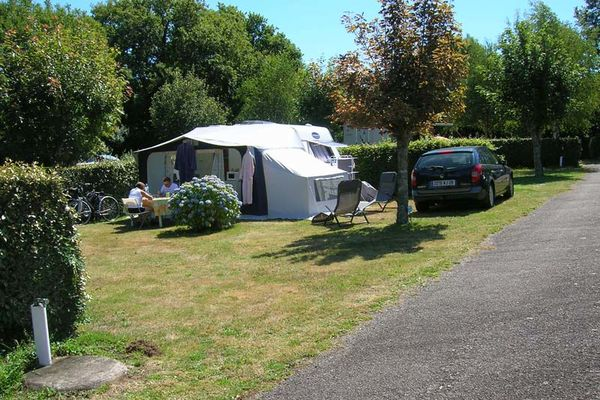 Camping des Chaumières