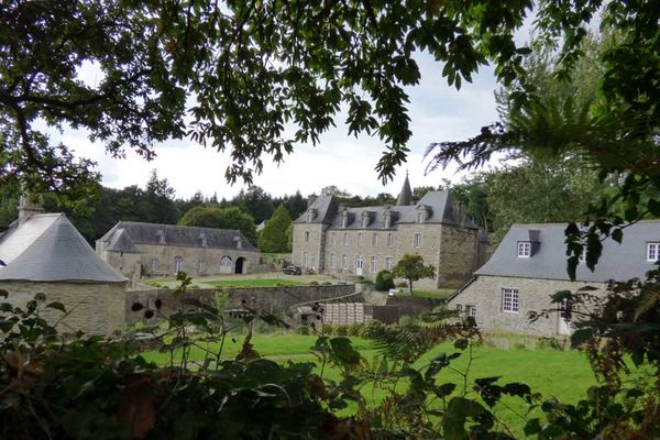 Camping le Moulin Vert