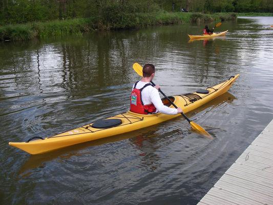 Canoë kayak 3 rivières 4