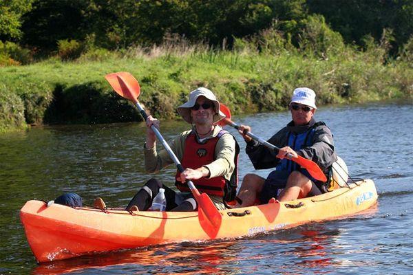 Canoë kayak club de Quimperlé