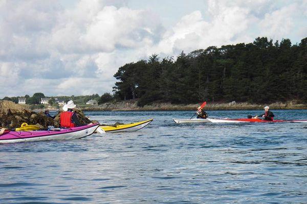 Canoë kayak club de Vannes