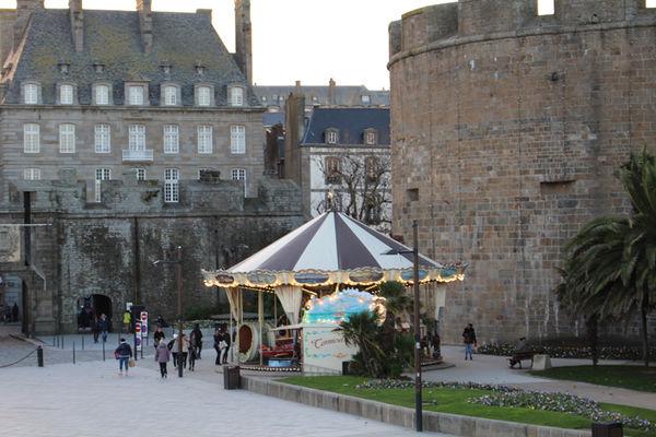 Carrousel Malouin - Saint-Malo (14)