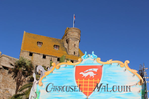 Carrousel Malouin - Saint-Malo (5)