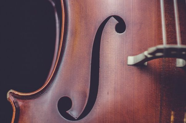 Cello © Ira Selendripity - Unsplash