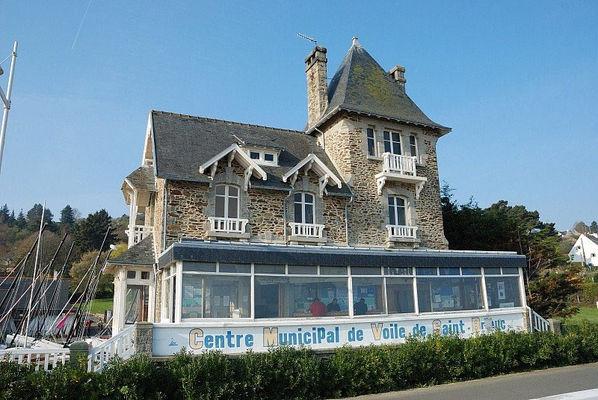 Centre De Voile de Saint Brieuc