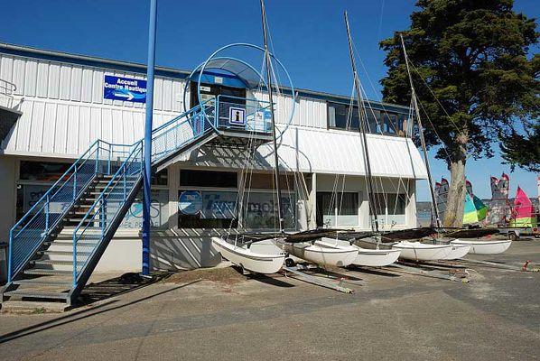 Centre Nautique Plestin Les Grèves