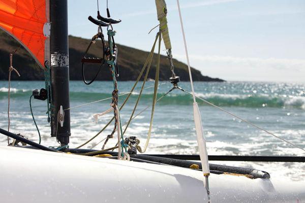 Centre Nautique Telgruc Sur Mer