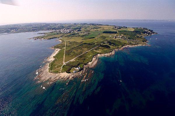 Centre Nautique de Groix - Sellor Nautisme
